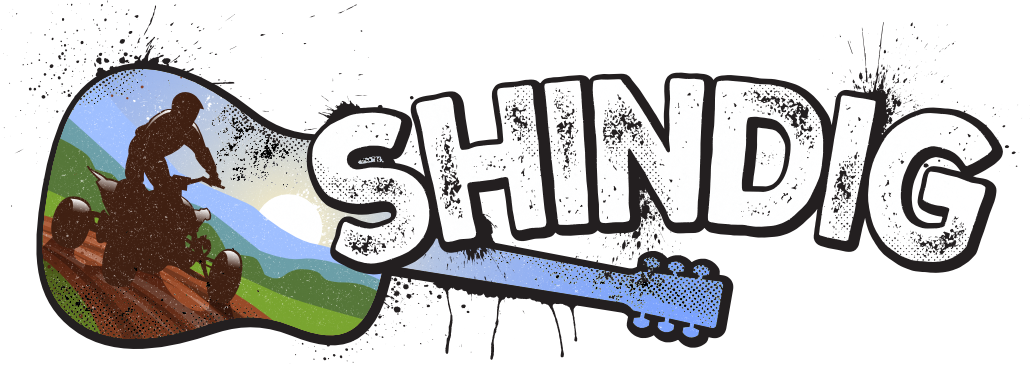 Shindig - Windrock Park's Music Event