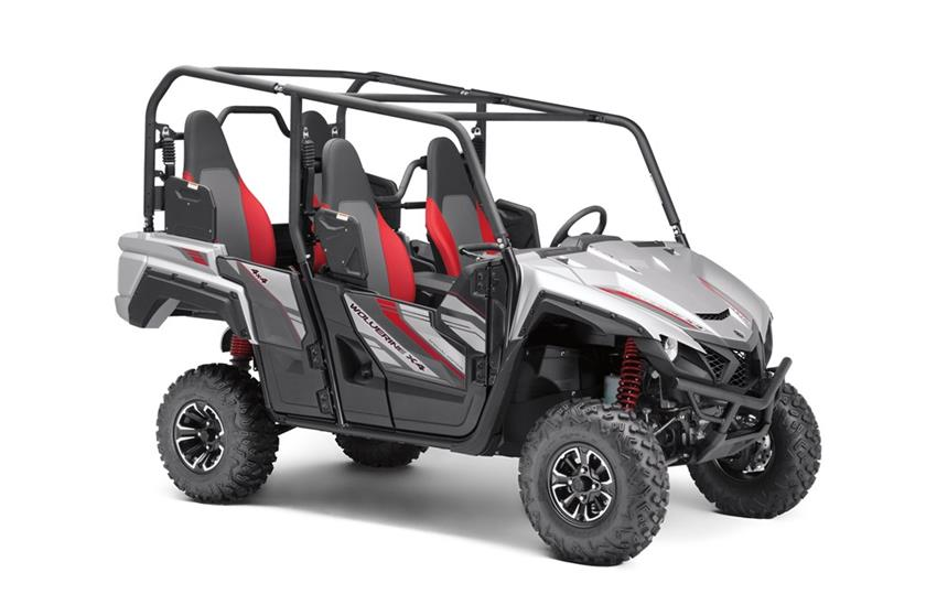 Win this Yamaha x4